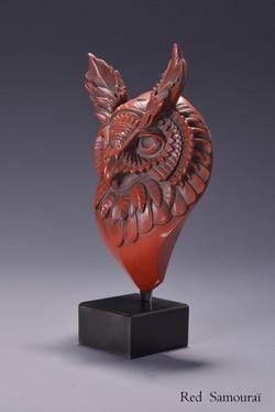 Bioworkz hornet owl red samouraï