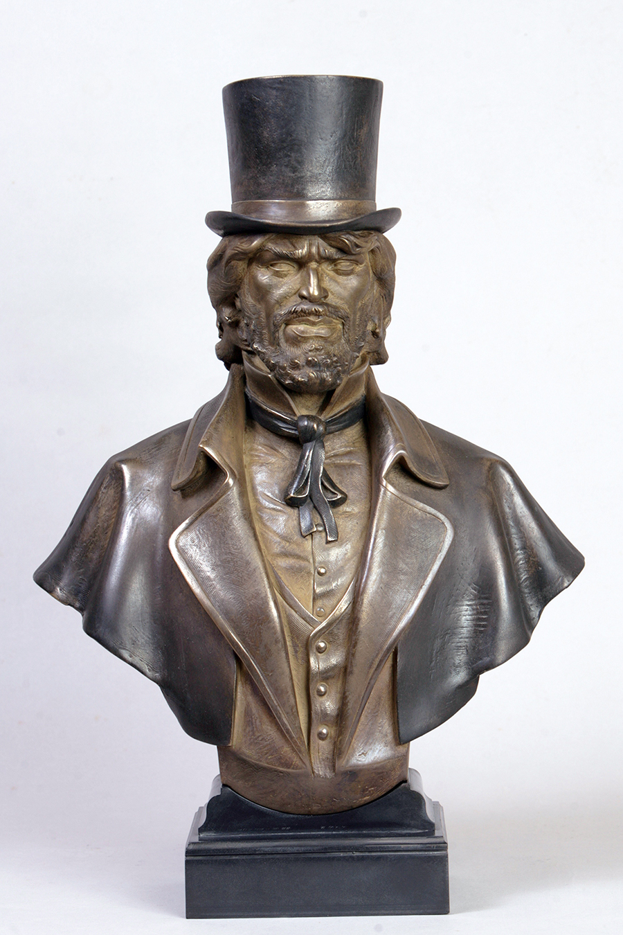 Undertaker - bronze composite