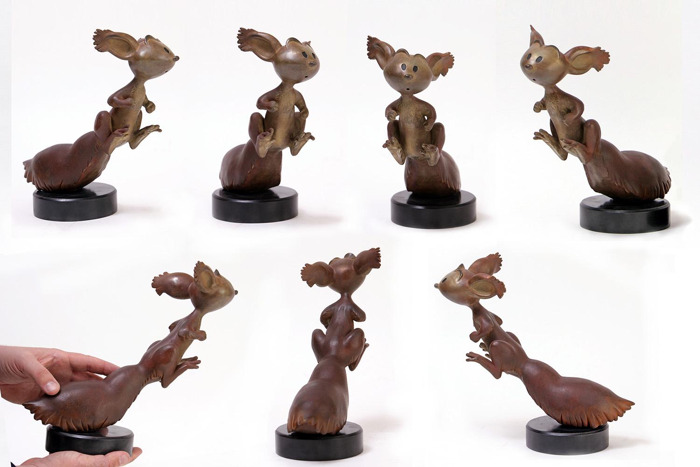Spip bronze-composite