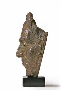 MOKO - bronze composite