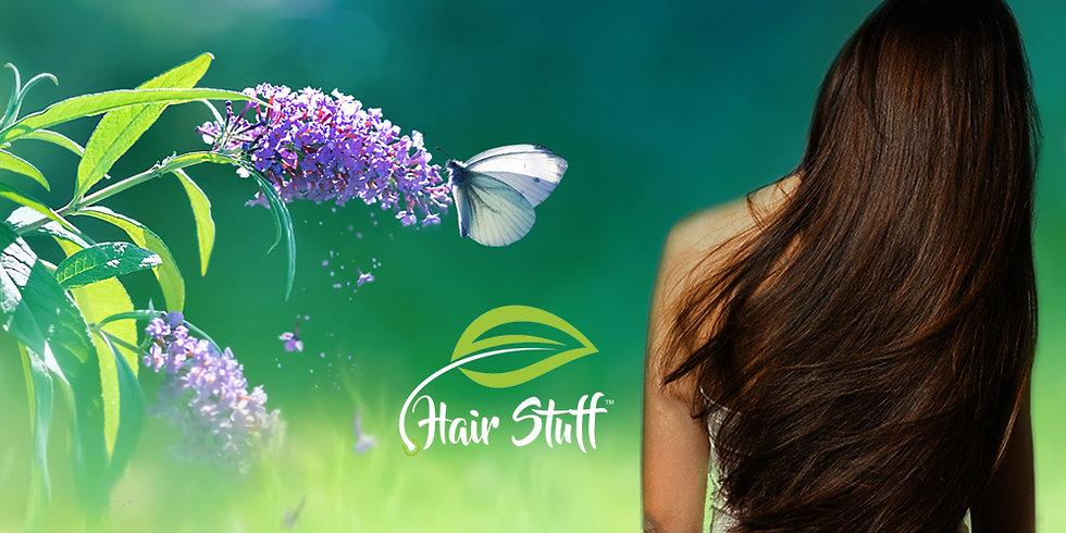 Hair Stuff™ Hair Serum