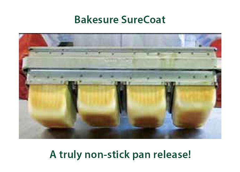 Bakesure SureCoat