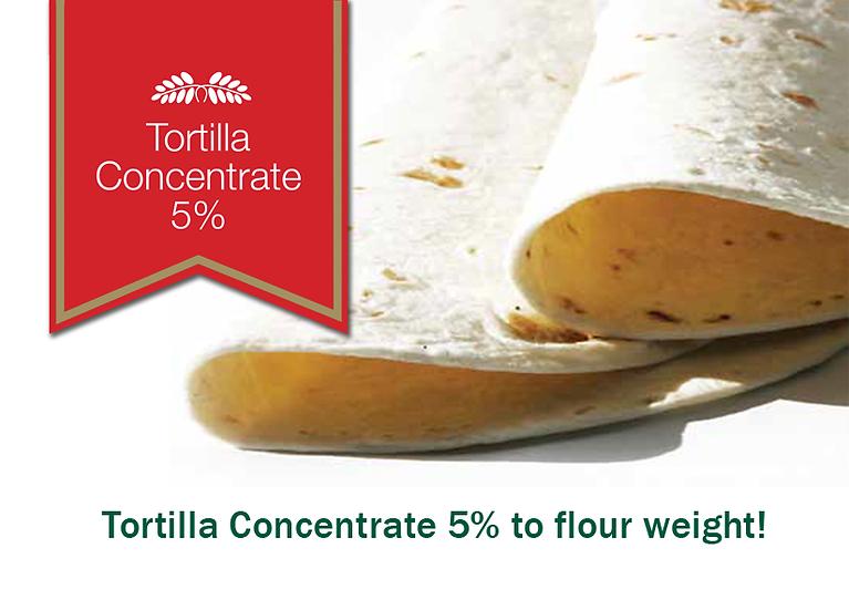 Tortilla Concentrate