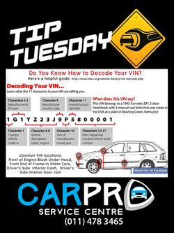 Carpro-TuesdayTip_VIN_2020