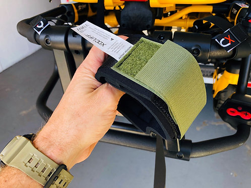 Reusable Ankle Restraint (Secure-In)