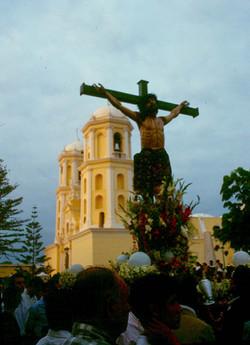 Iglesia Mayor de San Pedro