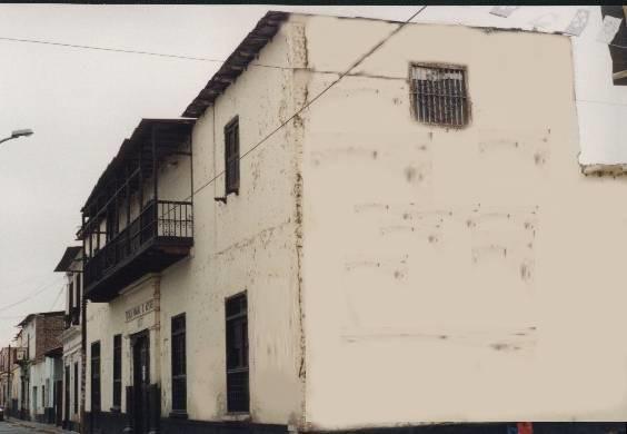 Casa Iturregui