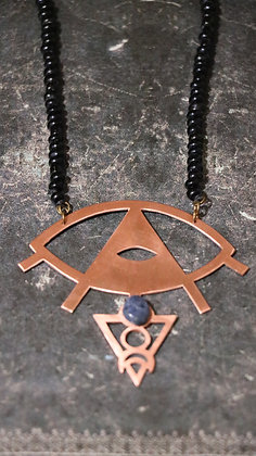 """Collier """"Intuition"""""""
