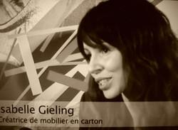 Emission pour Creative Wallonia