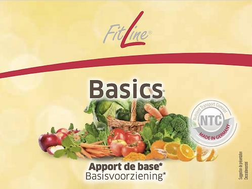 BASICS - Apports de vitamines défenses immunitaires