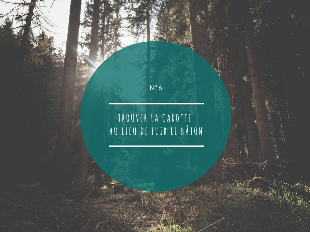 l que tu ne le crois - Isabelle Gieling - Chapitre 6