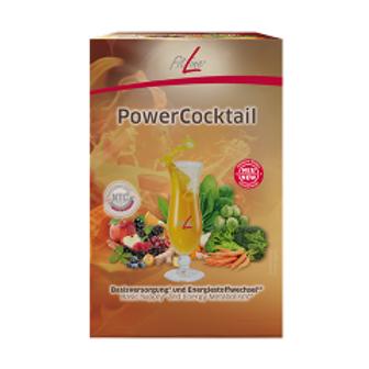 Power cocktail: Duo Immunité + Boost concentration/énergie