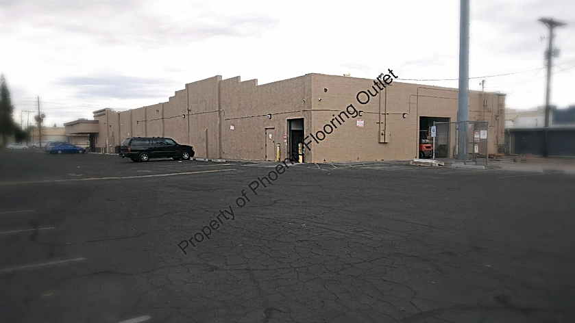 Phoenix Flooring Outlet Warehouse