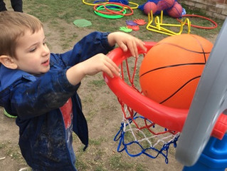 #OUTDOOR PLAY#