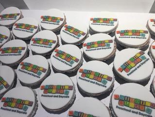 🎂Celebrating🎉#BuildingBlocksPreschool's - 3rd Birthday