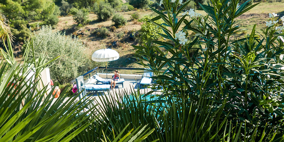 Restorative Mountain Retreat – Shanti-Som, Marbella