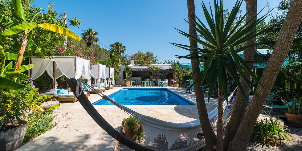 Down to Earth Retreat - Northern Ibiza
