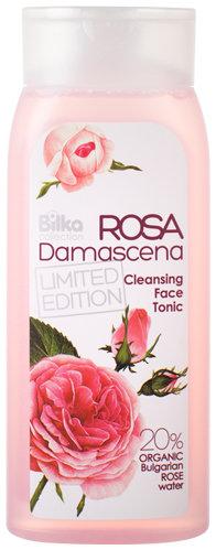 Тоник для лица очищающий ROSA Damascena