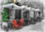 Коллекция пластиковых салфеток «Romantica»несет в себе сочетание концептуального дизайна и стихотворений известных поэтов. Данная коллекция являетсяуникальной в своем роде и впервые представлена на рынке в категории товары для дома. Романтика, города, стихи, сафлетки для стола, товары для кухни, красивые салфетки, аксессуар на кухню, сервировка стола. Сервировочная пластиковая салфетка с концептуальном дизайном и отрывками стихотворений известных поэтов. Cицилия