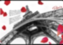 Коллекция пластиковых салфеток «Romantica»несет в себе сочетание концептуального дизайна и стихотворений известных поэтов. Данная коллекция являетсяуникальной в своем роде и впервые представлена на рынке в категории товары для дома. Романтика, города, стихи, сафлетки для стола, товары для кухни, красивые салфетки, аксессуар на кухню, сервировка стола. Сервировочная пластиковая салфетка с концептуальном дизайном и отрывками стихотворений известных поэтов. Париж, башня стихи