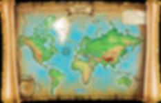 Мир, карта, карта мира, детская карта, карта для детей, пластиковая карта, игровая карта, учим города, учим страны, изучение карты, Россия, столица,