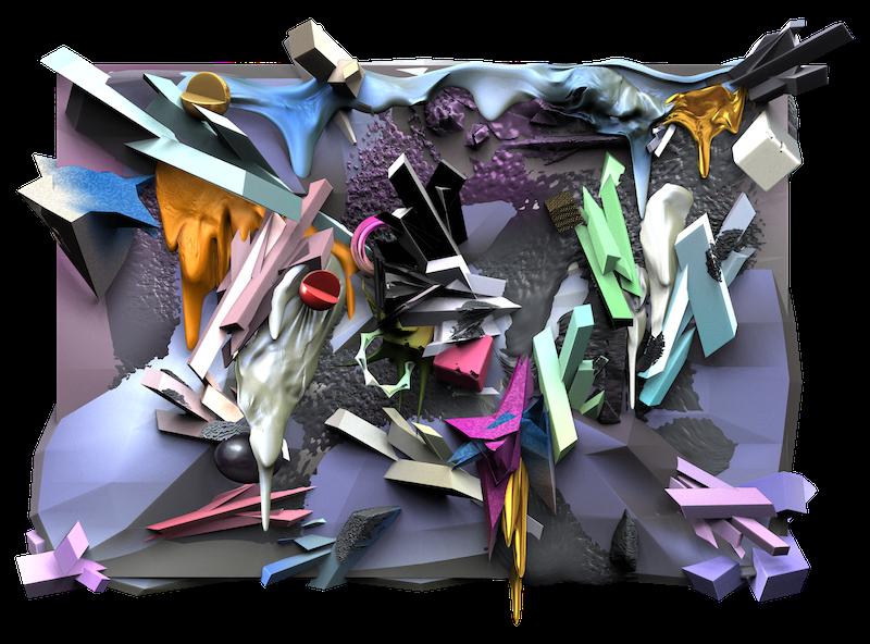 Debris 001