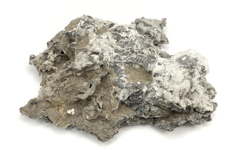 Mineral Catalog XL #007 (50X33.4cm)