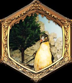 Chapter I - The Penguin
