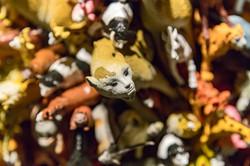 """Installation view at """"Formosa Sculpture Biennial 2015"""""""