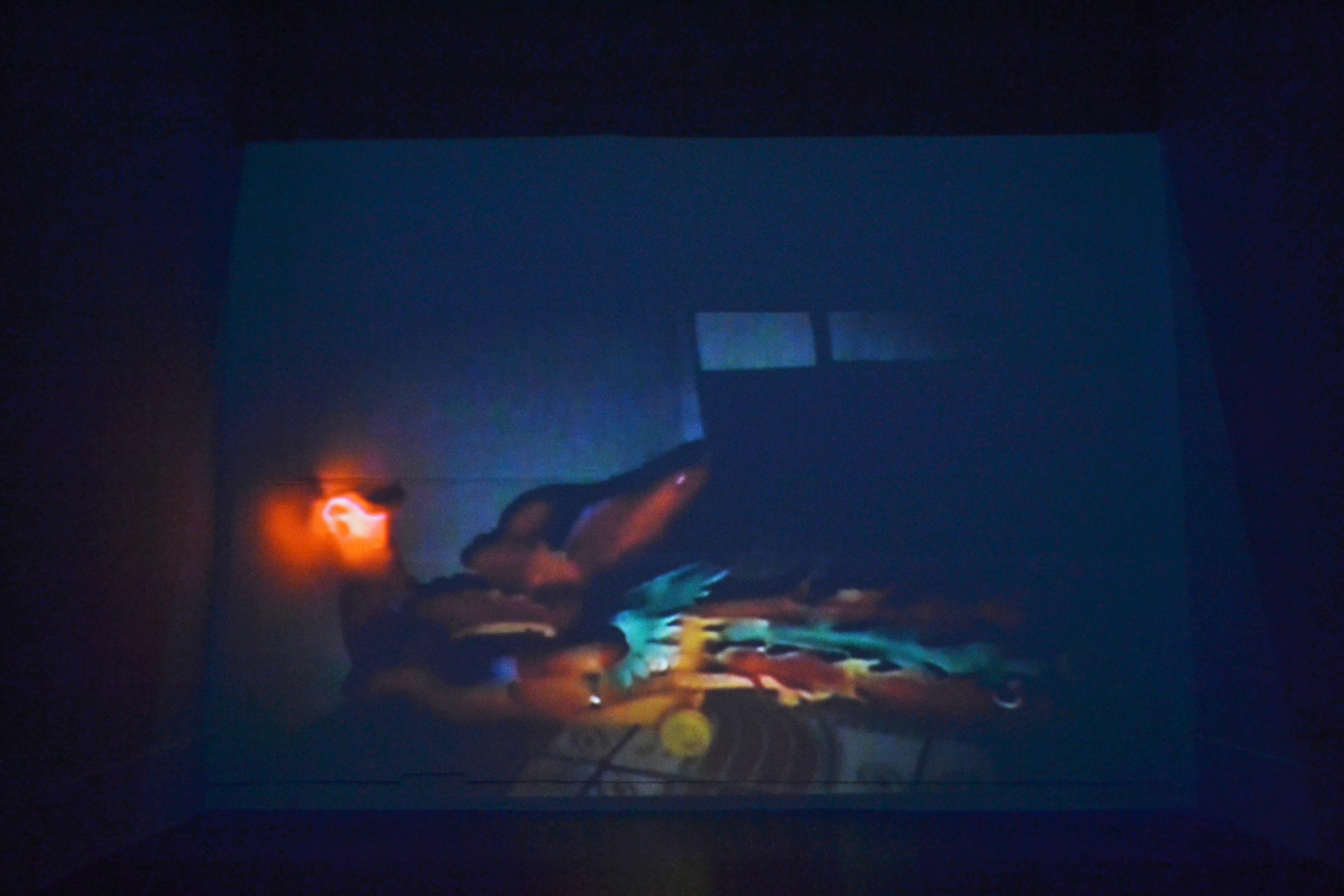 吳權倫_Phoenix-Theif_2012 (南海現場01)