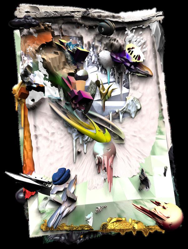 Debris 002