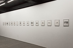 "Installation view at ""Petjects"""