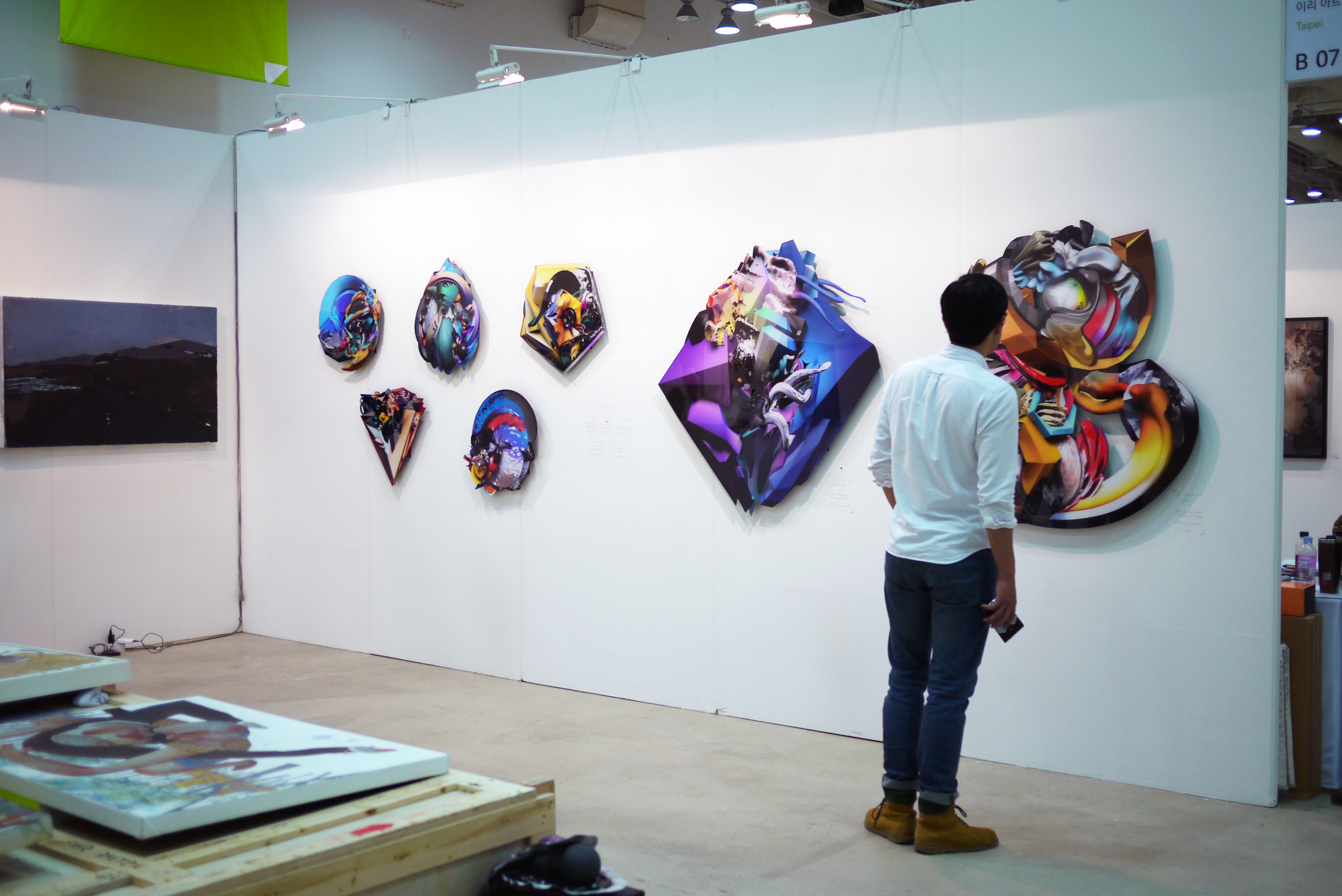 Art Show Busan