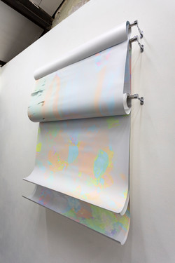Pattern - Unrolled