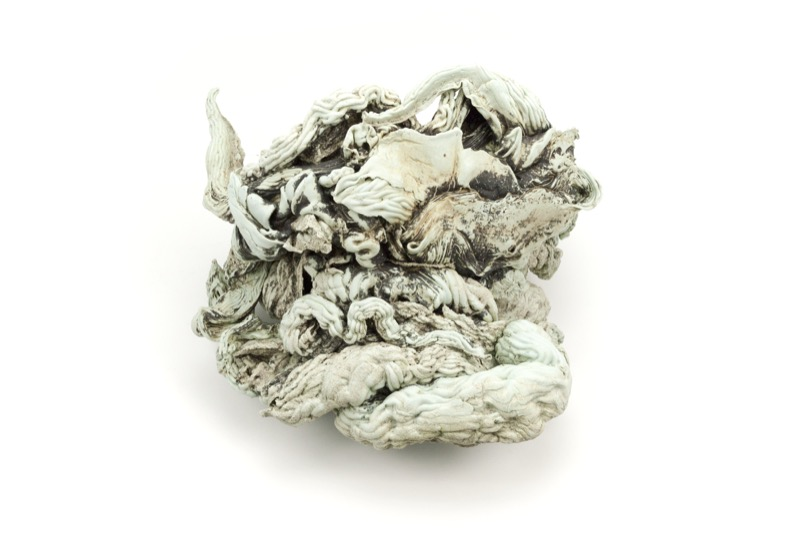 Mineral Catalog XL #004 (50X33.4cm)