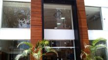Projeto arquitetônico para loja IndusParquet