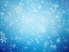 blue-christmas-background-with-snowflake