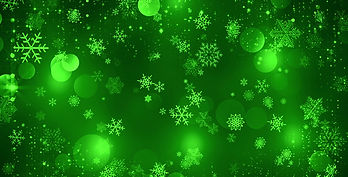 Green Christmas Background    01_preview