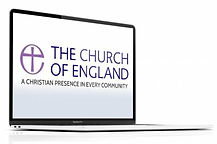 Thumbnail - Church of England logo on a