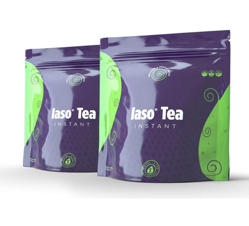 ORIGINAL INSTANT DETOX TEA