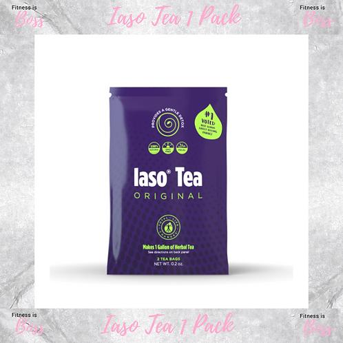 IASO™ Tea (1 pack)