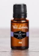 Wild Lavender Oil