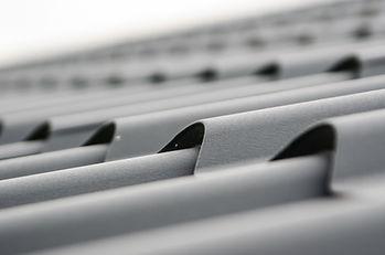 Grey Roof Tiles