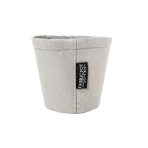Tapered Medium Fabric Pot | 2 litres | FabricPot
