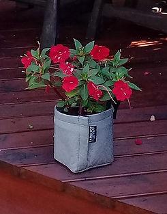 FabricPot deck red flowers.jpg
