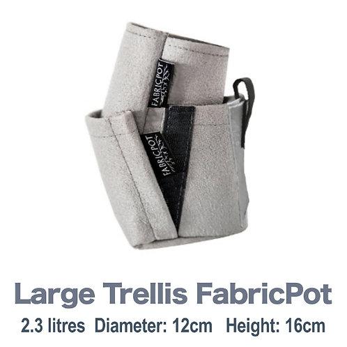 Large Trellis FabricPot