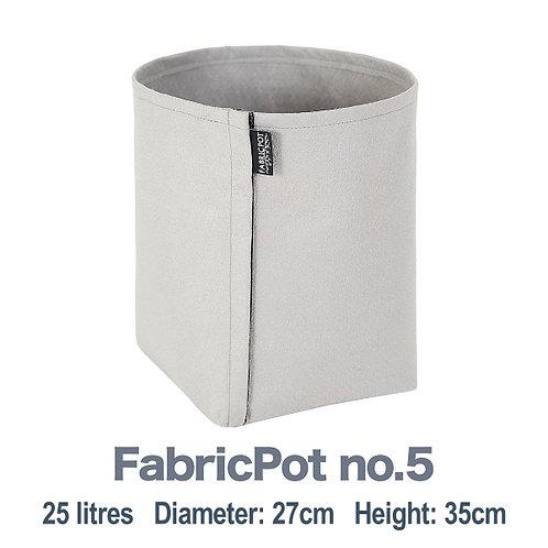 Fabric pot no.5 | 25 litres | FabricPot