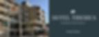 Banner Hotel RTiberius