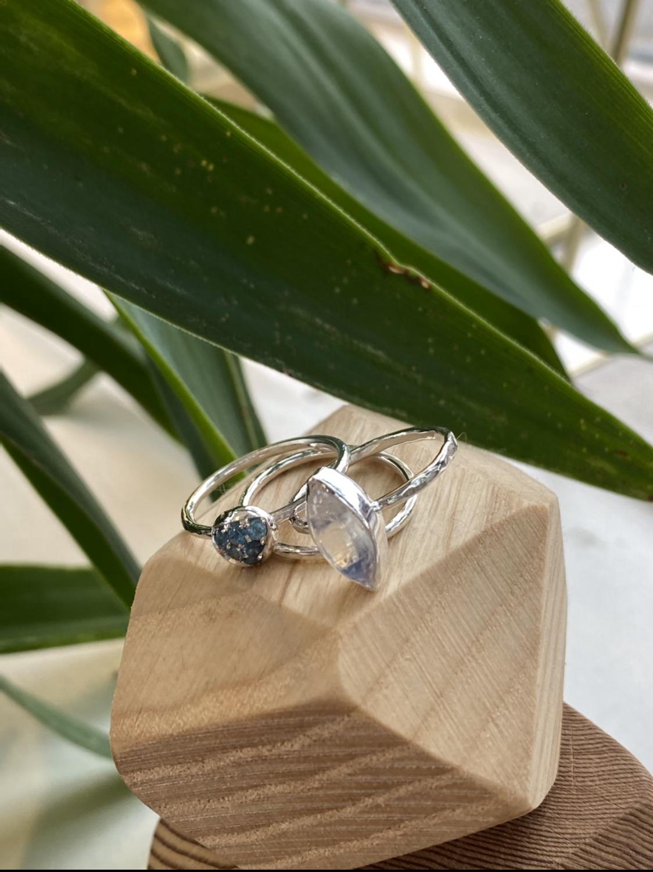 engagement/wedding ring consultation