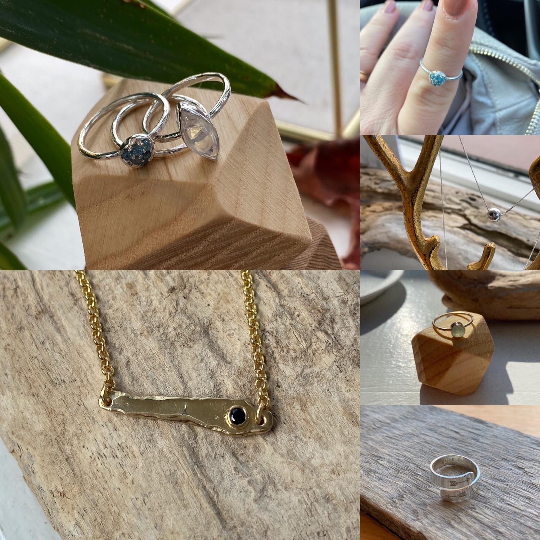 custom jewellery consultation